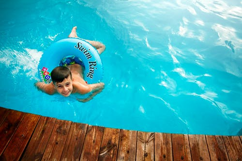Swimming And It's Extraordinary Benefits
