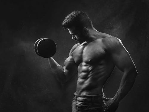 Arm Workouts And Their Benefits