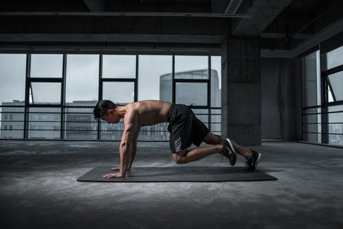 Core Exercises And How You Can Do It