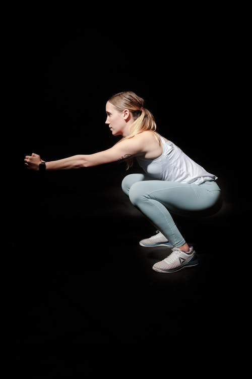 7-Minute Workout: Challenging And Exciting