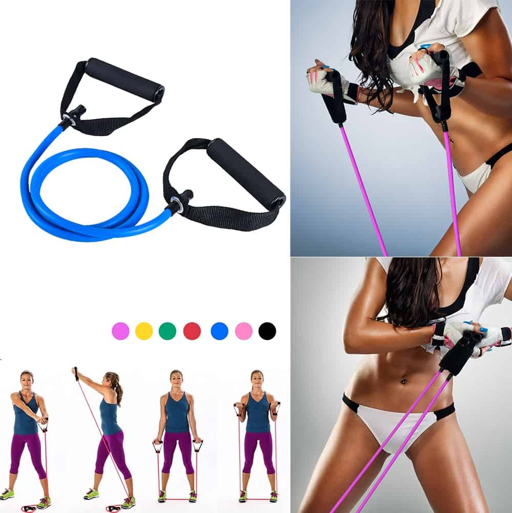 Jumping Ropes And Things To Know About It