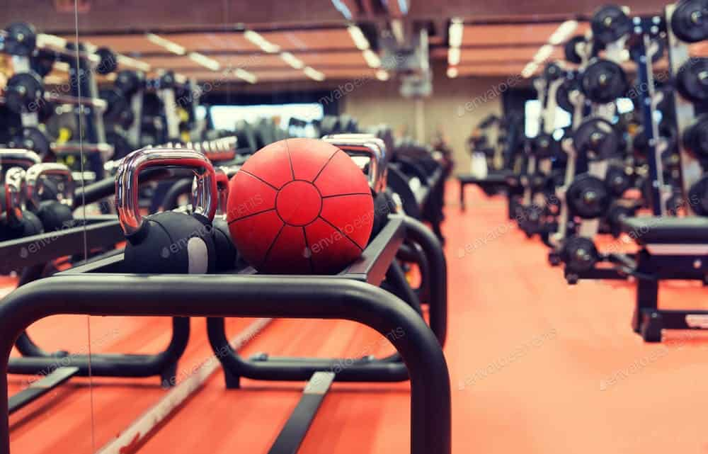 the Right Gym For Your Fitness Needs